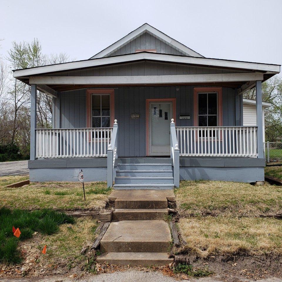 417 Northridge Drive, Riverview, MO 63137 2 Bedroom House