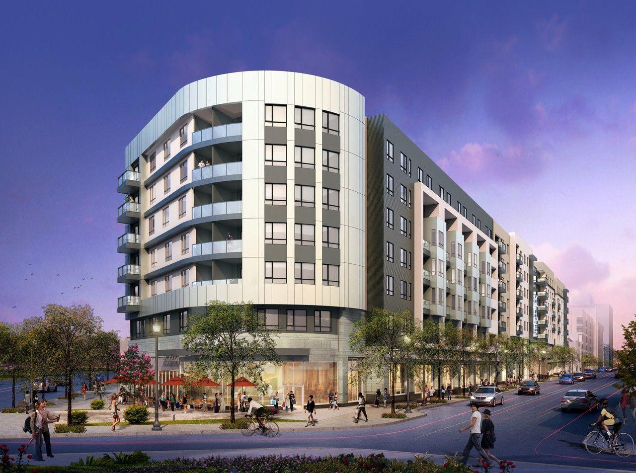 Hanover Northgate Apartments For Rent 2450 Valdez St