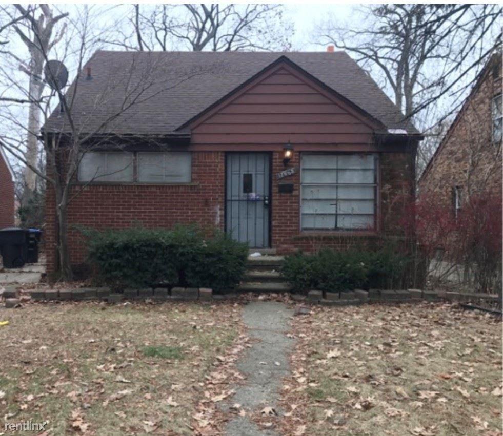 12685 Virgil St, Detroit, MI 48223 3 Bedroom House For