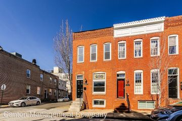Terrific 511 S Chester St Baltimore Md 21231 4 Bedroom House For Home Interior And Landscaping Ferensignezvosmurscom