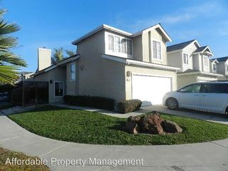 2956 Park Place Common Fremont Ca 94536 3 Bedroom House For Rent