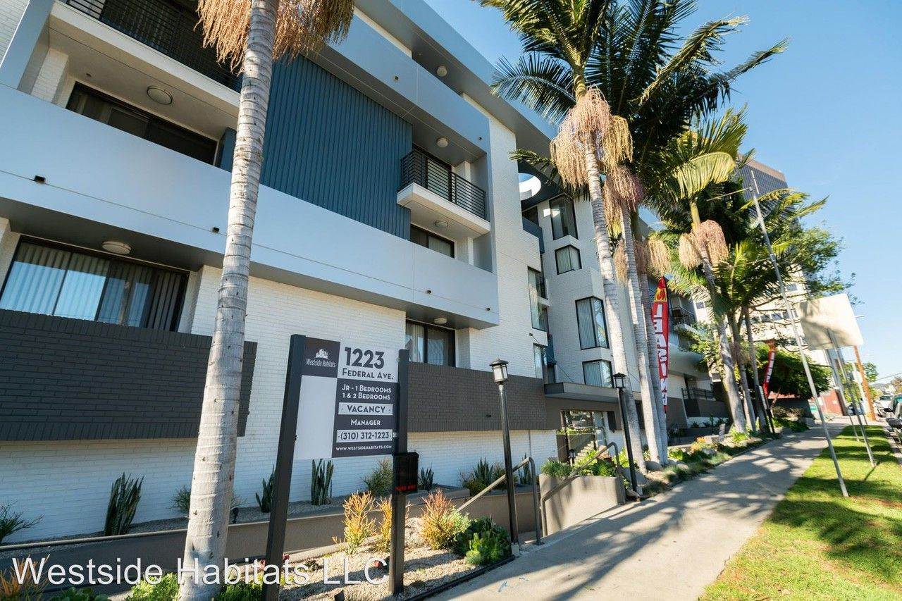 1223 Federal Ave Apartments For Rent