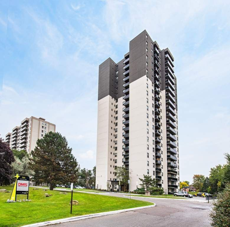 765 Steeles Apartments For Rent