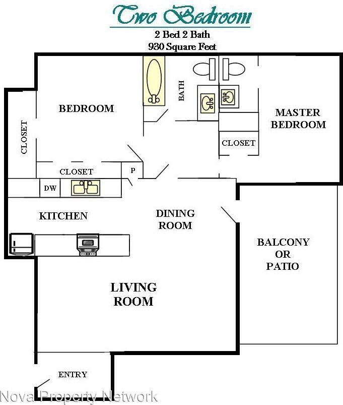 Glen Haven Apartments: 2908 Glenhaven Drive Apartments For Rent