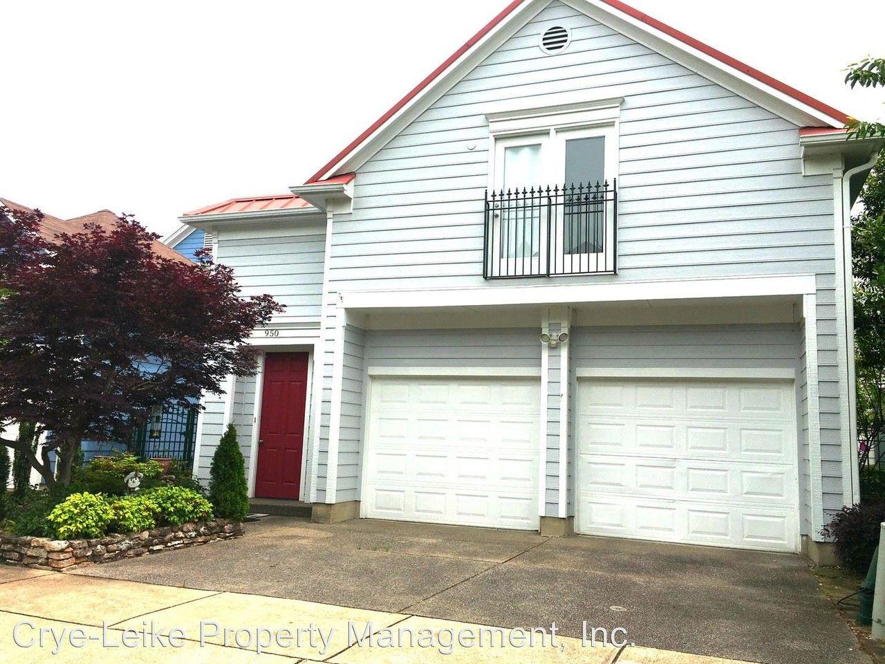 950 River Landing Dr Memphis Tn 38103 3 Bedroom House