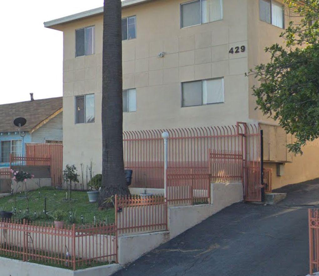 Apartments In Inglewood California: Edgewood St. & Warren Ln., Inglewood, CA 90302 1 Bedroom