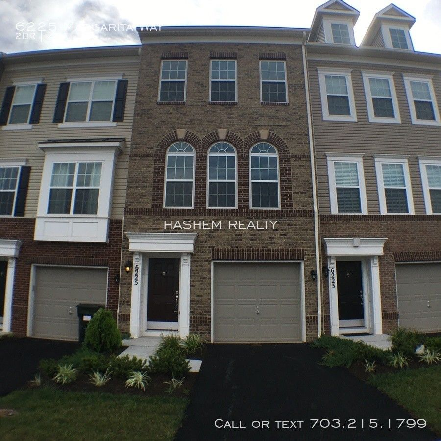Apartments For Rent In Elmwood Park Nj Zillow: 6225 Margarita Way, Frederick, MD 21703 2 Bedroom House