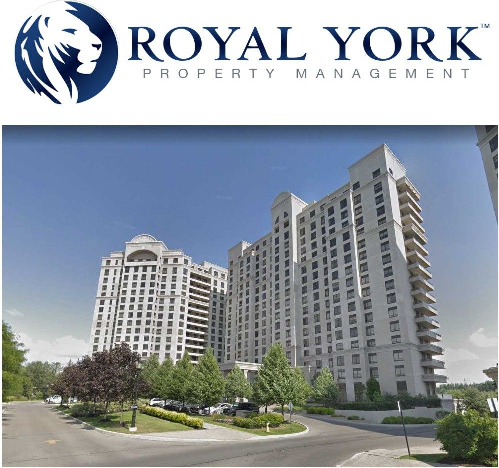 9255 High Rise, Vaughan, ON L6A 0K1 1 Bedroom Condo For