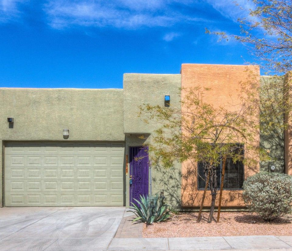 7195 E Chelsie Kaye Ln, Tucson, AZ 85730 3 Bedroom House