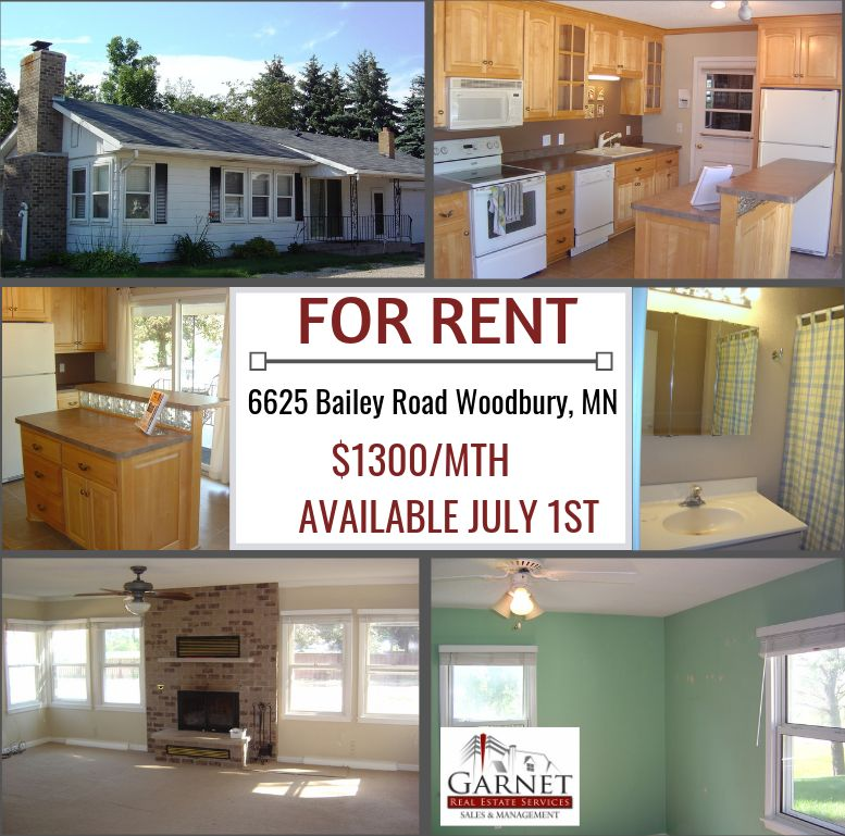 6625 Bailey Rd, Woodbury, MN 55129 2 Bedroom House For