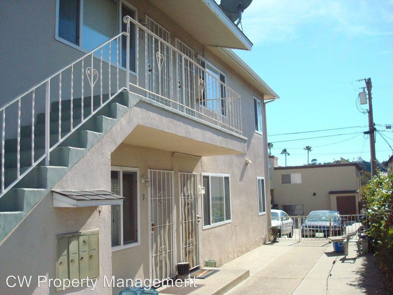 5613 Mildred St, San Diego, CA 92110 3 Bedroom House For