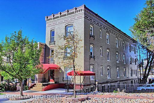 725 Logan Street Apartments For Rent St Denver Co 80203 With 2 Floorplans Zumper