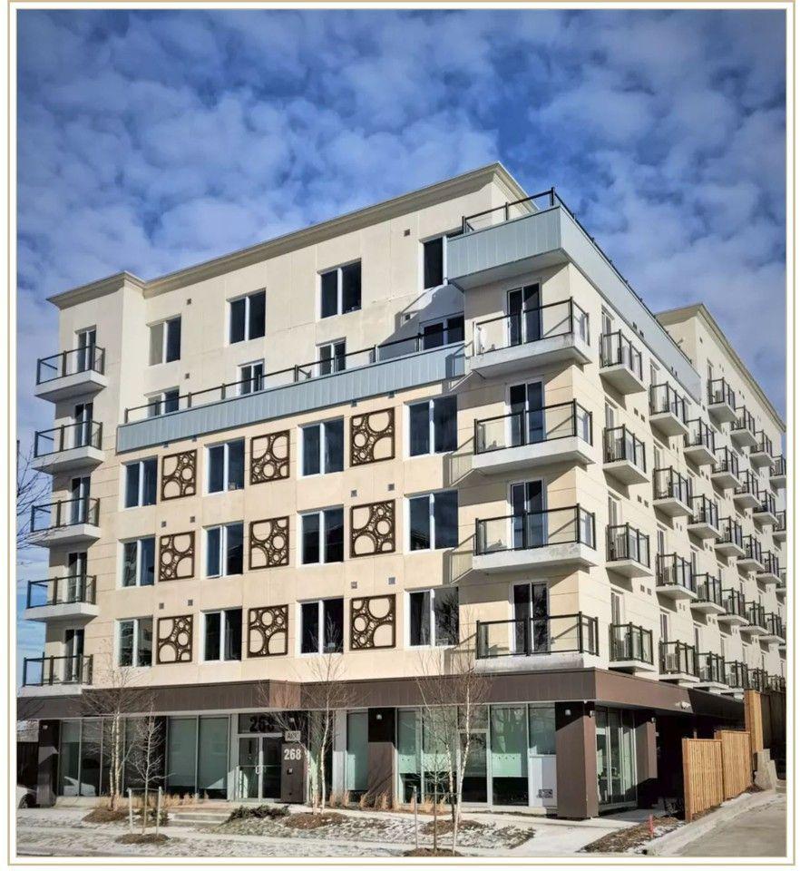 268 Lester Street, Waterloo, ON N2L 3W5 - 1 Bedroom
