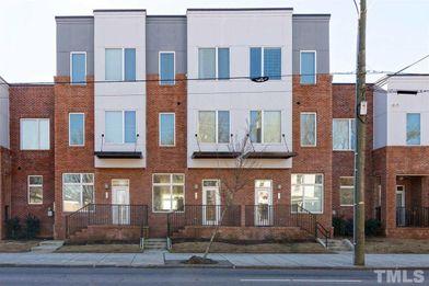 238 William Drummond Way Raleigh Nc 27604 3 Bedroom