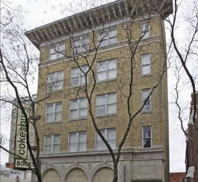 415 E Grace Street Apartments For Rent 415 E Grace St