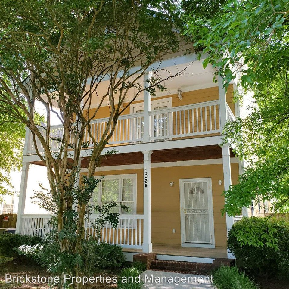 1068 Lena St NW, Atlanta, GA 30314 3 Bedroom House For