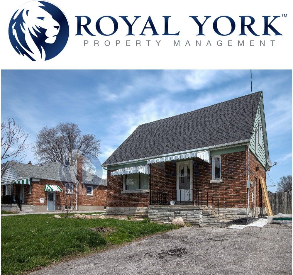 895 Mary St N, Oshawa, ON L1G 5G5 3 Bedroom House For Rent