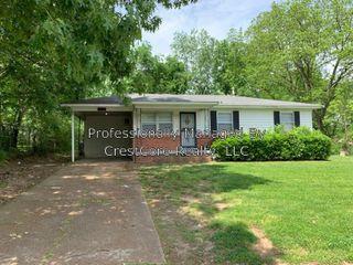 Pleasing 3349 Beechmont St Memphis Tn 38127 3 Bedroom House For Home Interior And Landscaping Ponolsignezvosmurscom