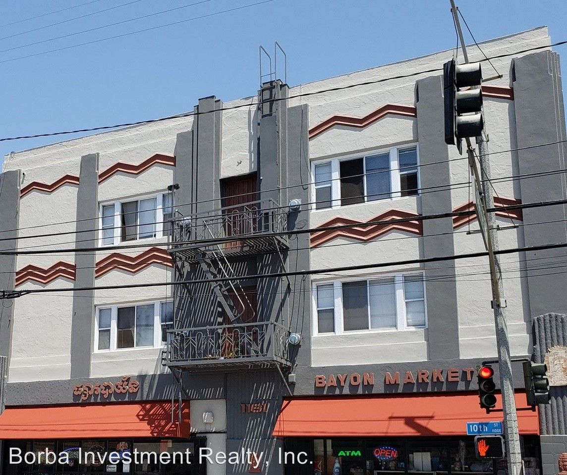 Apartments For Rent In Gardena Ca: 1167 E 10Th Street Apartments