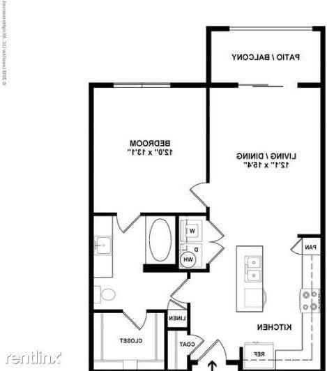 2600 Lake Ridge Rd, Lewisville, TX 75056 1 Bedroom