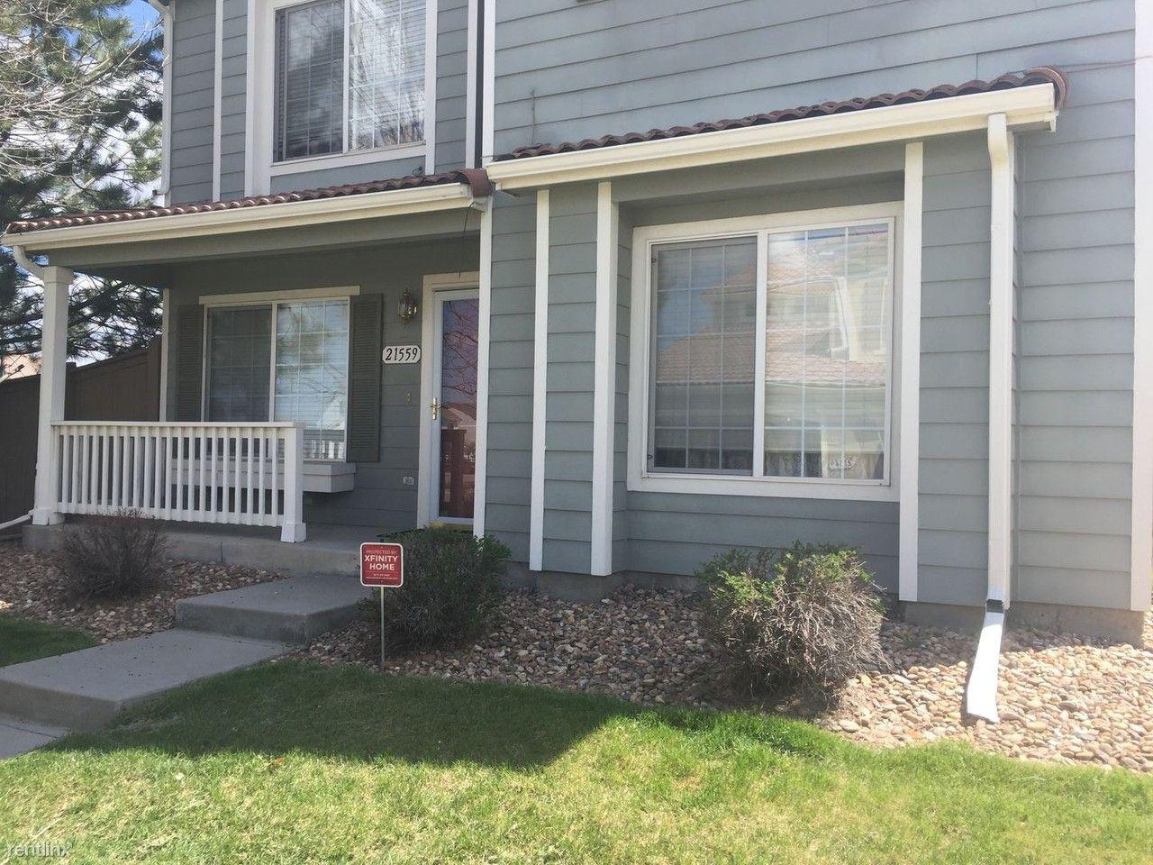 21559 E 47th Ave, Denver, CO 80249 3 Bedroom House for Rent for ...