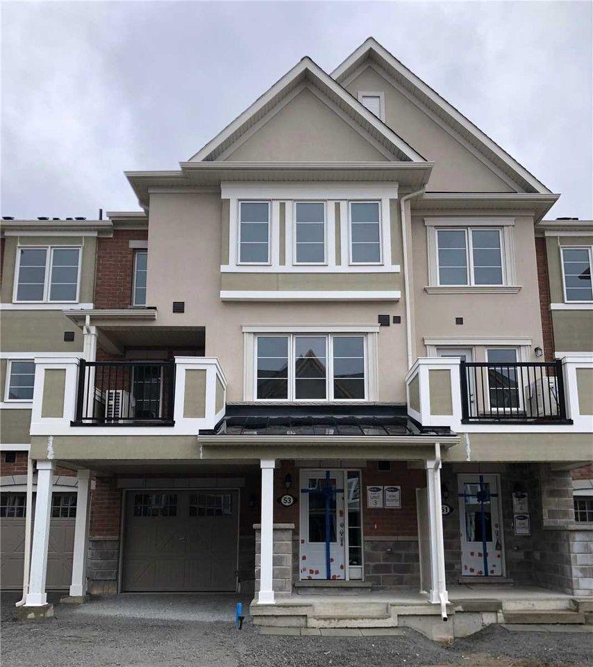 53 Gerigs Street, Toronto, ON M1L 0C1 3 Bedroom House for ...