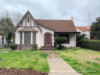2609 W Griffith Way, Fresno, CA 93705 3 Bedroom House for Rent for