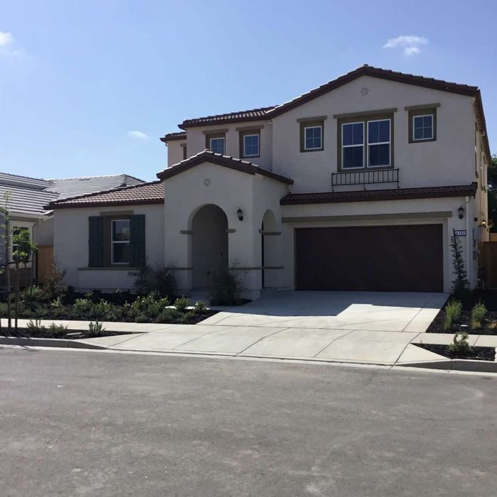San Jose Apartments Low Income: 1732 Ivy Lane, Tracy, CA 95376 4 Bedroom Apartment For