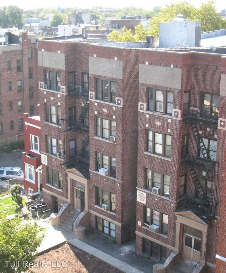 317 Fairmount Avenue Apartments For Rent 317 Fairmount