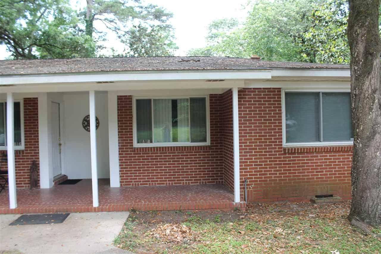 1814 S Meridian St, Tallahassee, FL 32301 - 2 Bedroom ...