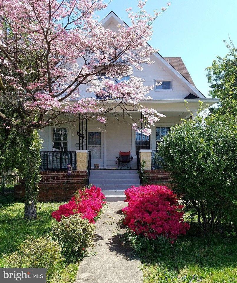1619 S Monroe Street, Arlington, VA 22204 3 Bedroom House