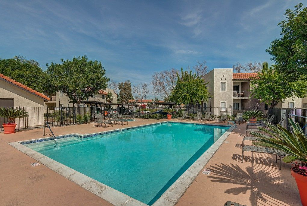 Esplanade Apartments For Rent 10201 Camino Ruiz San