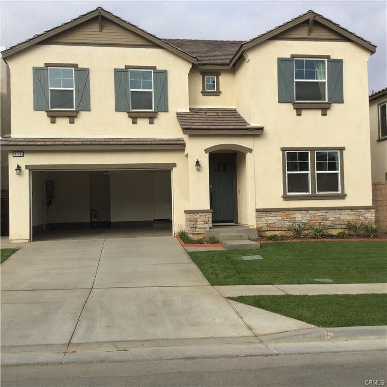 9776 La Vine St, Rancho Cucamonga, CA 91701 4 Bedroom