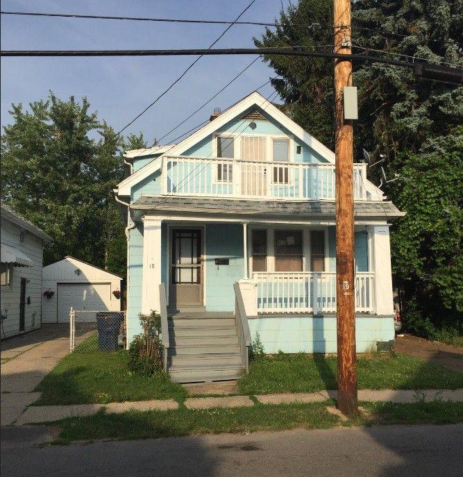 19 Hagen St Apartments For Rent In Schiller Park, Buffalo