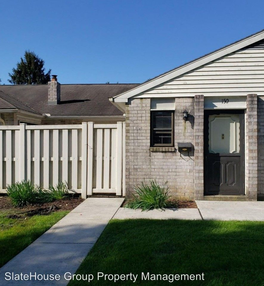 150 Valleybrook Dr, Lancaster, PA 17601 1 Bedroom House