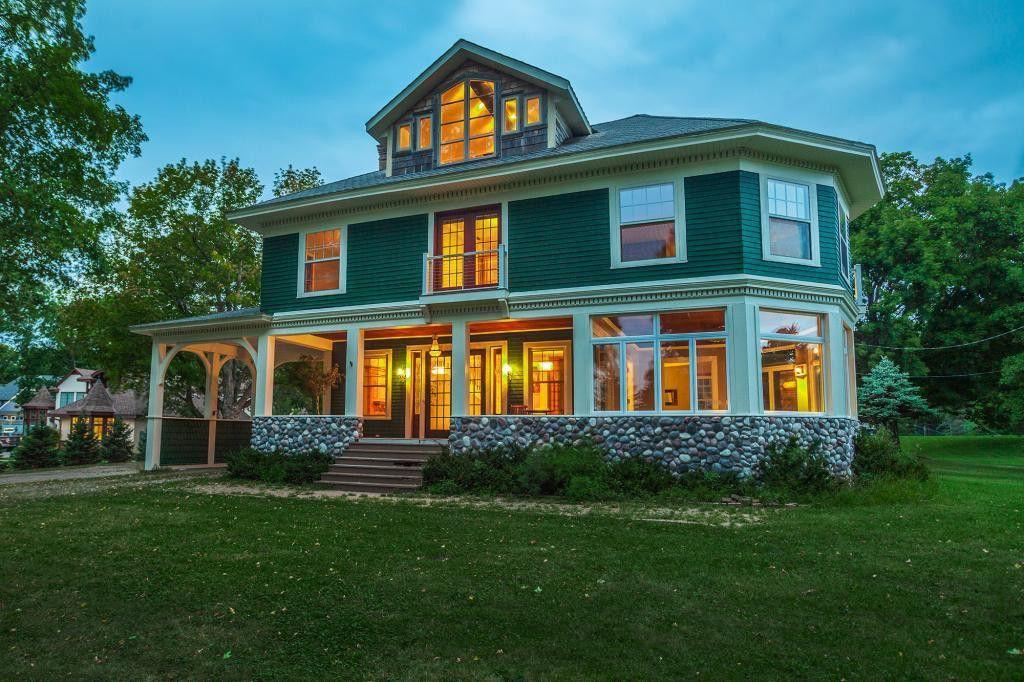 1900 Shoreline Drive Wayzata Mn 55391 4 Bedroom House