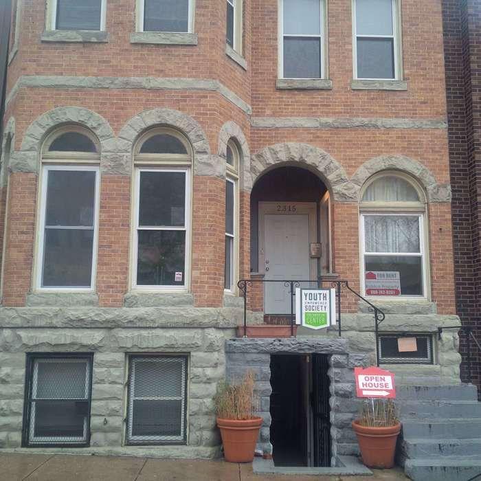 Studio Apartments For Rent: 2315 N Charles St #2B, Baltimore, MD 21218 Studio
