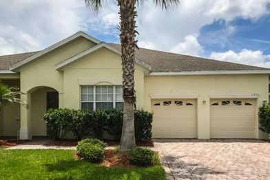 7302 Chelsea Harbour Dr, Orlando, FL 32829 4 Bedroom House
