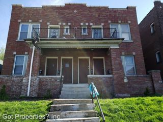 Amazing 3208 Delor St St Louis Mo 63111 2 Bedroom Apartment For Home Remodeling Inspirations Genioncuboardxyz