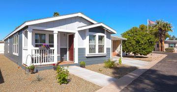 Terrific 5136 E Evergreen St 1133 Mesa Az 85205 3 Bedroom House Home Remodeling Inspirations Propsscottssportslandcom