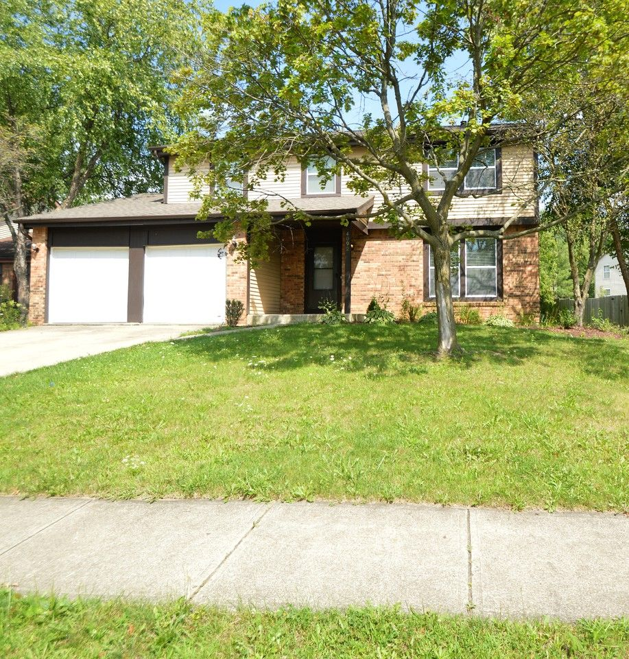 4092 Declaration Dr, Columbus, OH 43230 4 Bedroom House