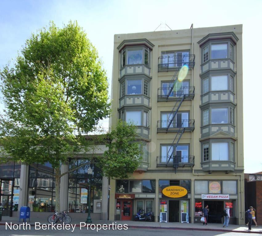 2109 Shattuck Avenue Apartments For Rent