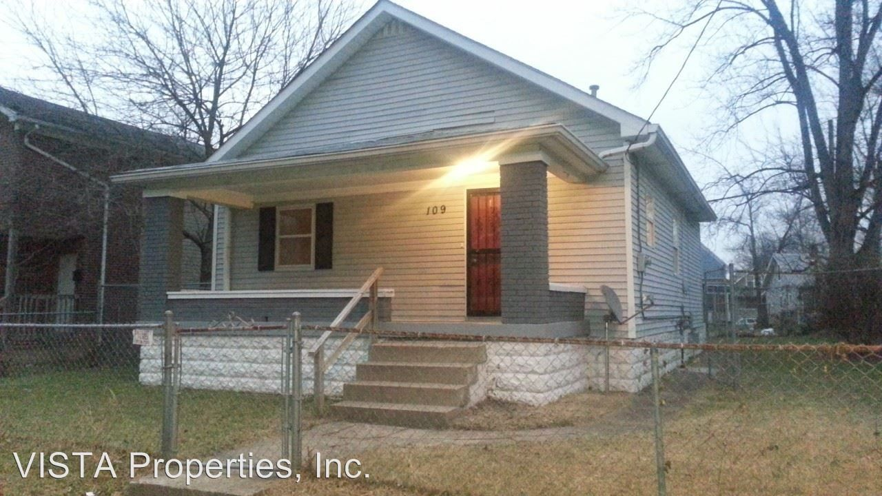 109 boston ct louisville ky 40212 2 bedroom house for