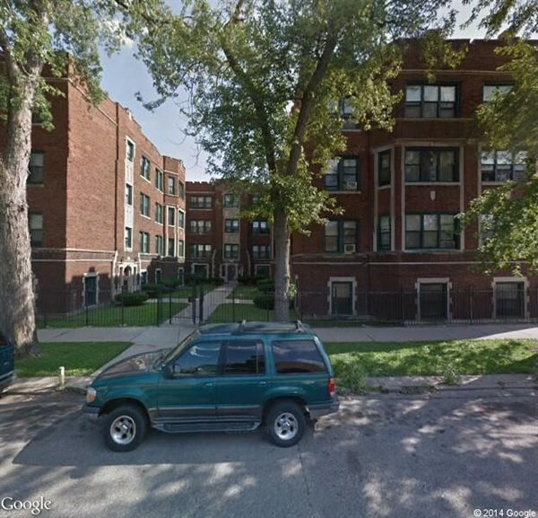 Apartments For Rent In Chicago: 90th Bishop Apartments For Rent In Washington Heights