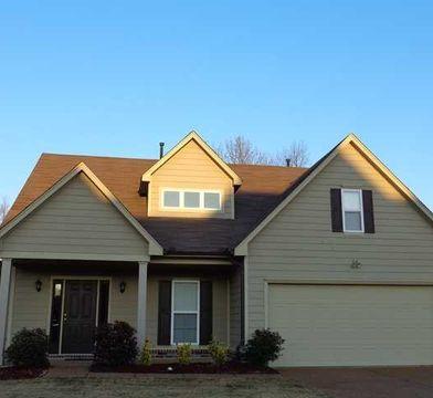 6620 Hollister Lane Bartlett Tn 38135 4 Bedroom House