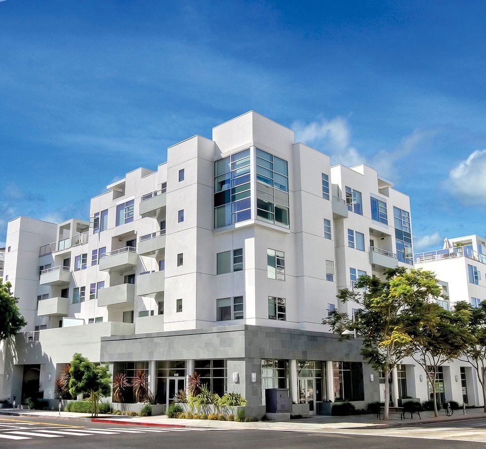 Cheap Apartments For Rent In Los Angeles: 1420 5th St, Santa Monica, CA
