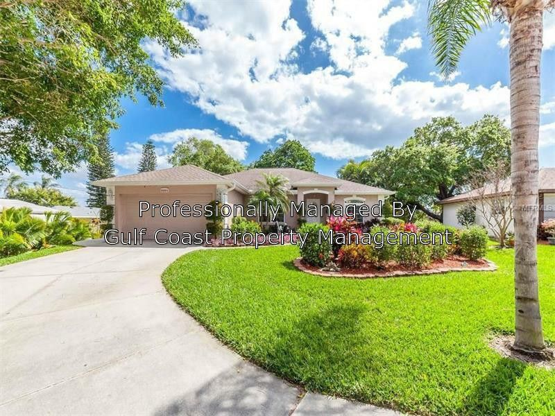 8804 44th Ave Dr W Cortez Fl 34210 3 Bedroom House For