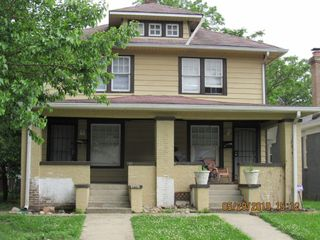 5778 E 30th St, Indianapolis, IN 46218 3 Bedroom House for