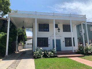 382 Havana Ave Long Beach Ca 90814 3 Bedroom House For Rent For