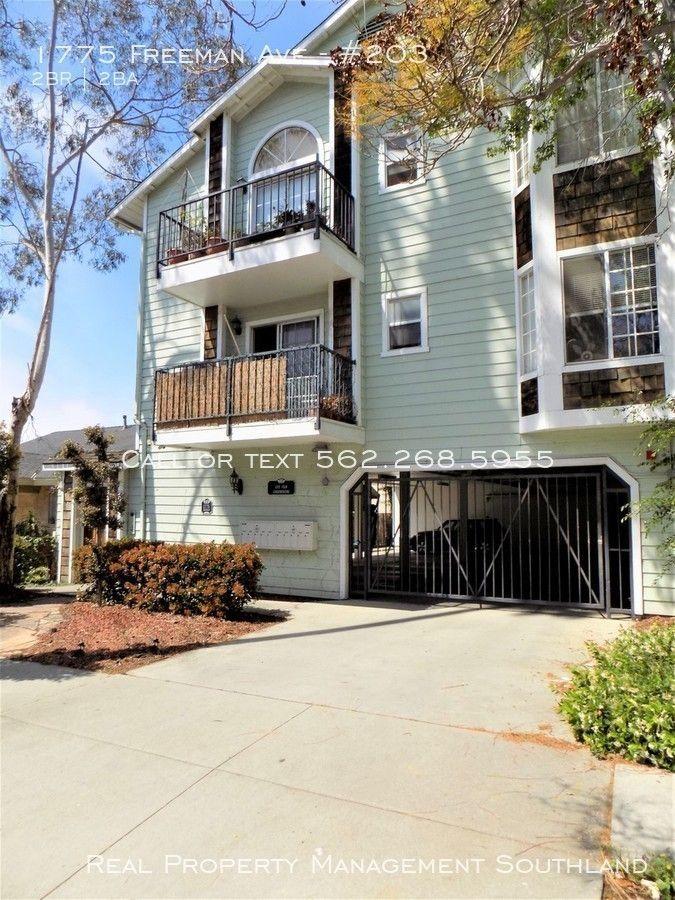 1775 Freeman Ave #203, Long Beach, CA 90804 2 Bedroom ...